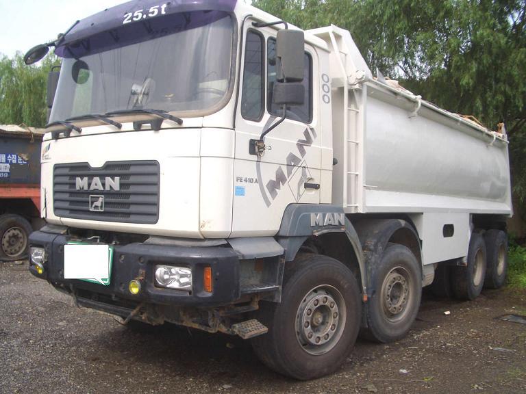 Man Used Trucks 34
